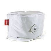 "Hoody® 2.0 Fire and Acoustic Speaker Hood for 8"" speakers (Each) 335mm x 180mm"