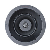 "Sonance Visual Performance VP62RTL 6"" round thinline speaker (pair)"