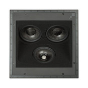 Sonance Reference Series R1C LCR In Ceiling square LCR Cinema speaker (each)